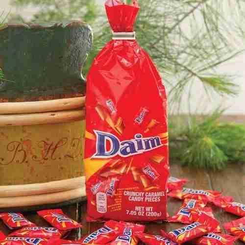 Mini Daim