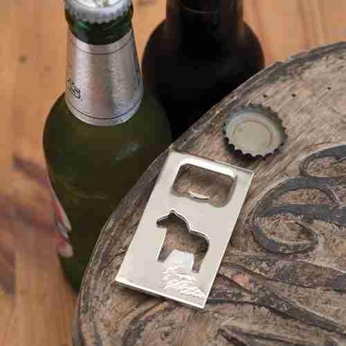 Dala Horse Bottle Opener