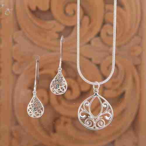 Mai & Marja Sterling Jewelry
