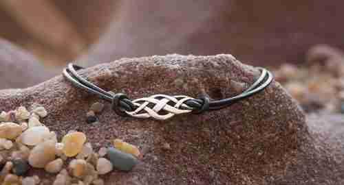 Endless Knot Bracelet Copy