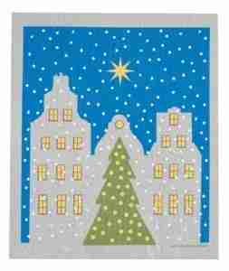 Christmas Tree & Star