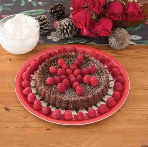 Kladdkaka Cake Pan