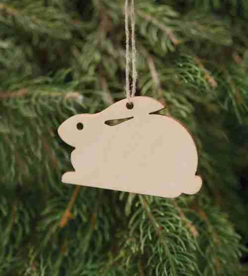Birchwood Rabbit