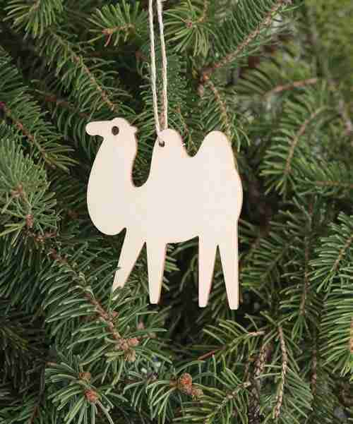 Birchwood Camel