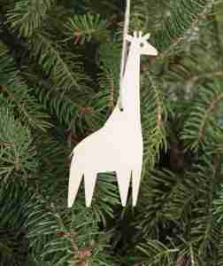 Birchwood Giraffe
