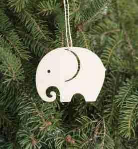 Birchwood Elephant