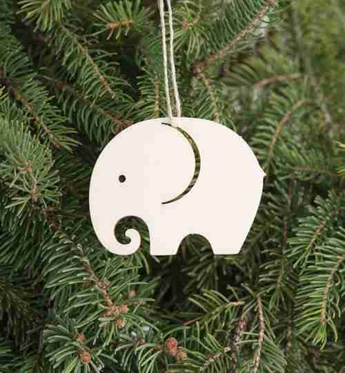 Birchwood Elephant