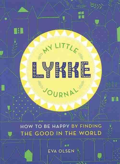 My Little Lykke Journal