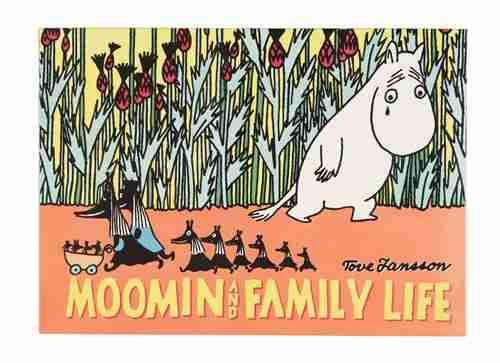 Moomins and Family Life