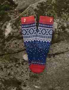 Marius Socks from Norway