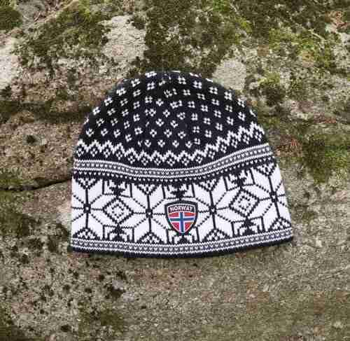 Nordic Knit Cap