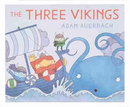 The Three Vikings