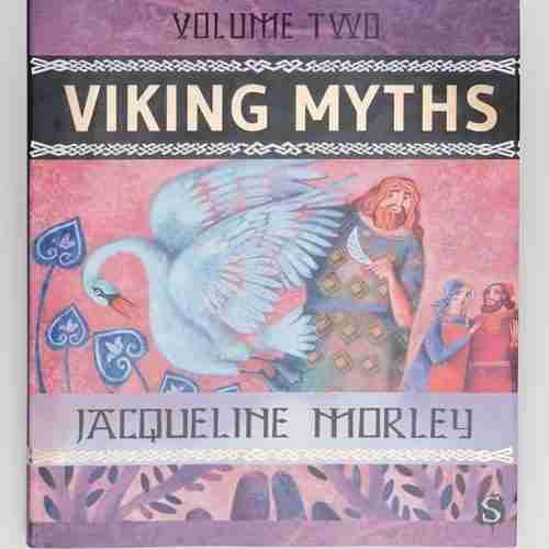 Viking Myths