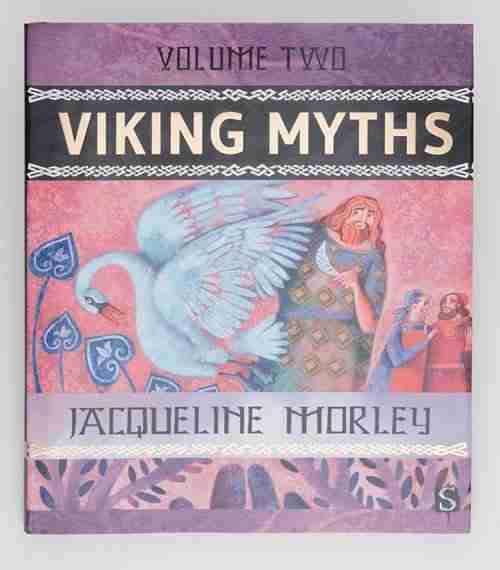 Viking Myths