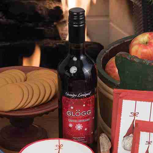 Swedish Glogg Mix